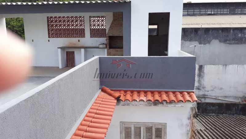 07d15b9a-8729-48c9-a1e3-bad9bb - Casa de Vila 7 quartos à venda Jacarepaguá, Rio de Janeiro - R$ 650.000 - PECV70001 - 8