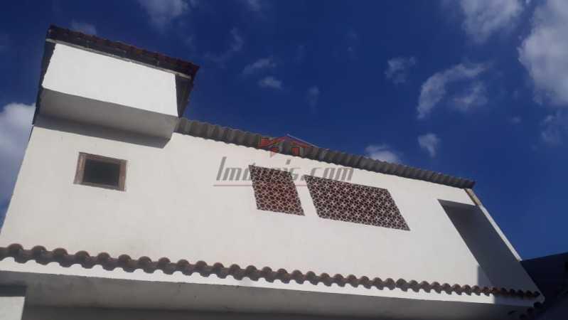 51d9fc4b-017f-4a84-8a98-482406 - Casa de Vila 7 quartos à venda Jacarepaguá, Rio de Janeiro - R$ 650.000 - PECV70001 - 1