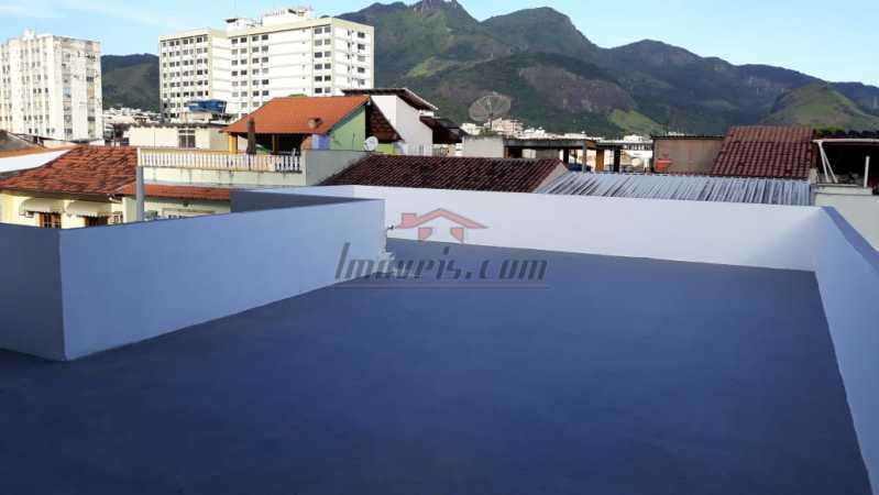 0139dfc9-e868-41a9-8747-b6eb1f - Casa de Vila 7 quartos à venda Jacarepaguá, Rio de Janeiro - R$ 650.000 - PECV70001 - 5
