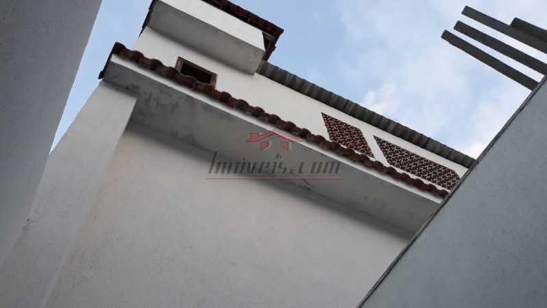 811507af-6a8c-42b3-b37b-8660d6 - Casa de Vila 7 quartos à venda Jacarepaguá, Rio de Janeiro - R$ 650.000 - PECV70001 - 4