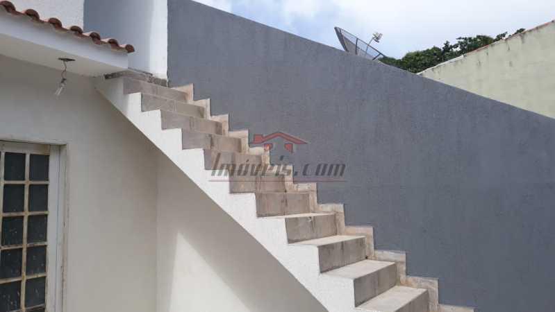 bd9f130b-2369-42eb-afb4-773476 - Casa de Vila 7 quartos à venda Jacarepaguá, Rio de Janeiro - R$ 650.000 - PECV70001 - 9