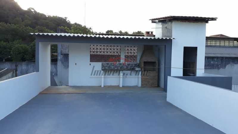 fe544002-93c8-4fba-8cd9-3f032b - Casa de Vila 7 quartos à venda Jacarepaguá, Rio de Janeiro - R$ 650.000 - PECV70001 - 6