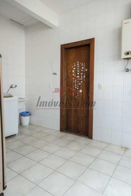 5ff769a2-0c12-4c6a-b7ab-a6cf97 - Casa em Condomínio 3 quartos à venda Jacarepaguá, Rio de Janeiro - R$ 1.699.000 - PECN30322 - 22