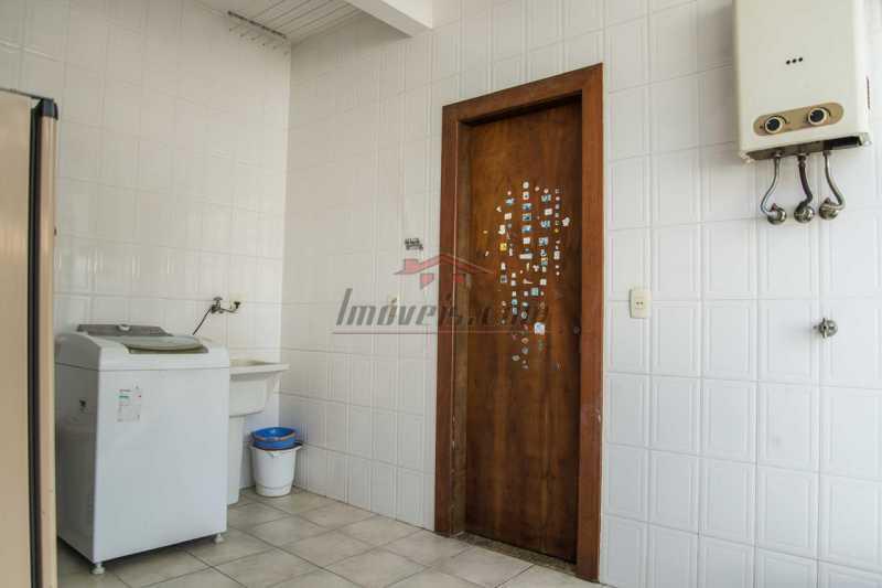 6c44160e-6f20-4a90-ab03-fa63b6 - Casa em Condomínio 3 quartos à venda Jacarepaguá, Rio de Janeiro - R$ 1.699.000 - PECN30322 - 13