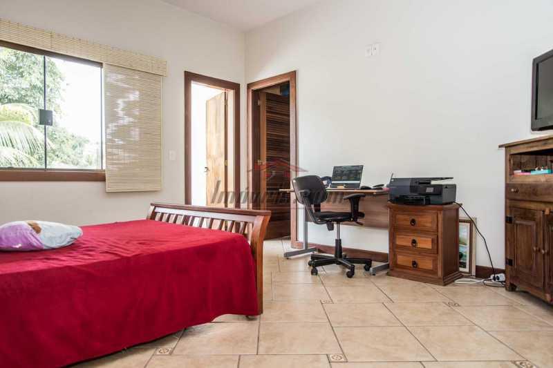 6f16153e-fc1e-4bdd-8f9d-7d5838 - Casa em Condomínio 3 quartos à venda Jacarepaguá, Rio de Janeiro - R$ 1.699.000 - PECN30322 - 8