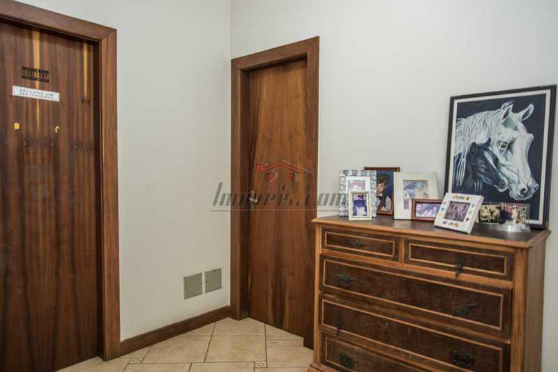 80b37803-ac8e-41cd-b865-ef132b - Casa em Condomínio 3 quartos à venda Jacarepaguá, Rio de Janeiro - R$ 1.699.000 - PECN30322 - 12