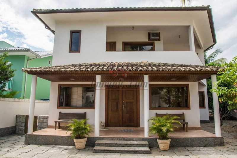 481e0735-7666-41ff-9117-b50716 - Casa em Condomínio 3 quartos à venda Jacarepaguá, Rio de Janeiro - R$ 1.699.000 - PECN30322 - 31