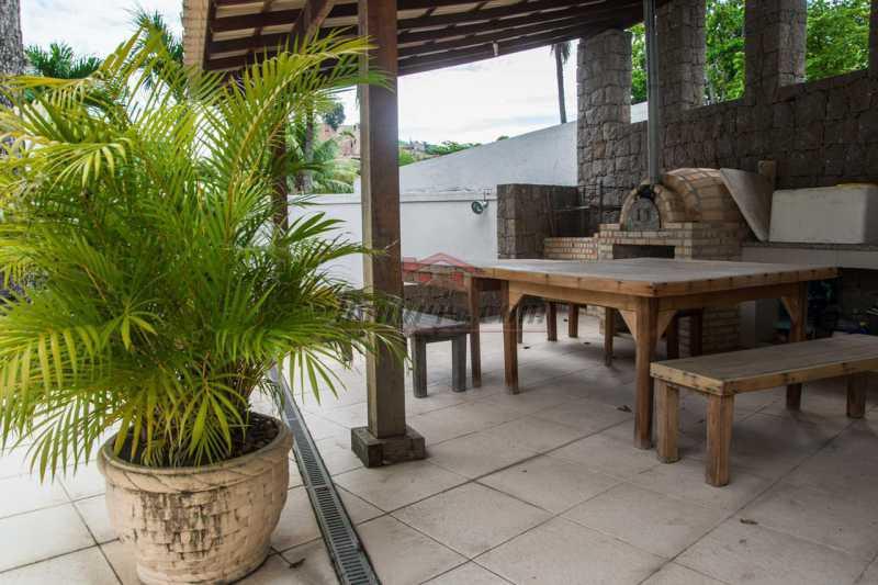 502b4cb7-8ae5-4684-b55e-ba3830 - Casa em Condomínio 3 quartos à venda Jacarepaguá, Rio de Janeiro - R$ 1.699.000 - PECN30322 - 27