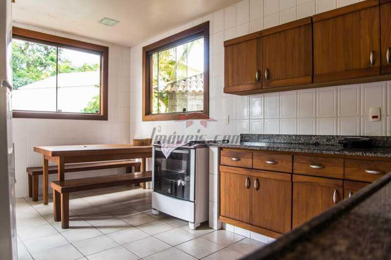 31865b26-63a1-4d68-8134-56d710 - Casa em Condomínio 3 quartos à venda Jacarepaguá, Rio de Janeiro - R$ 1.699.000 - PECN30322 - 14