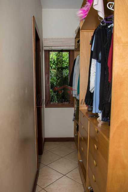 93192ef7-c951-4dba-9bcc-cfe75b - Casa em Condomínio 3 quartos à venda Jacarepaguá, Rio de Janeiro - R$ 1.699.000 - PECN30322 - 11