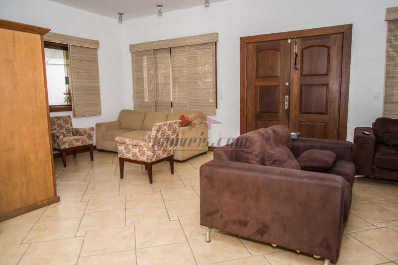 aa481992-3388-4cb3-bfa1-bf0372 - Casa em Condomínio 3 quartos à venda Jacarepaguá, Rio de Janeiro - R$ 1.699.000 - PECN30322 - 1