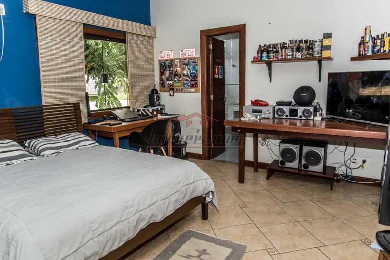 aba27517-4c36-45ef-bcfc-678143 - Casa em Condomínio 3 quartos à venda Jacarepaguá, Rio de Janeiro - R$ 1.699.000 - PECN30322 - 7