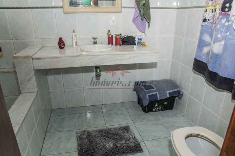 ad27f478-7805-45e9-993e-7ec80f - Casa em Condomínio 3 quartos à venda Jacarepaguá, Rio de Janeiro - R$ 1.699.000 - PECN30322 - 19