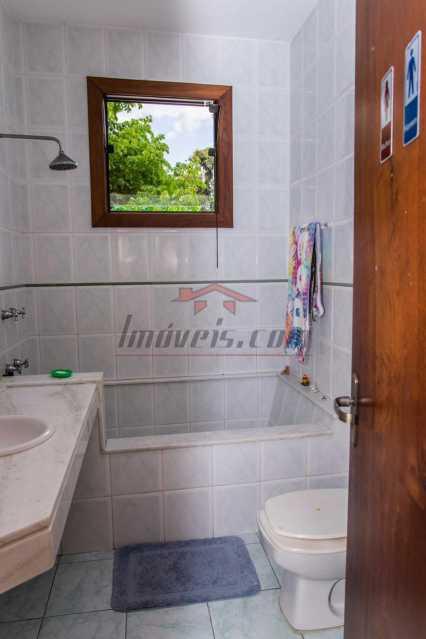 de52a845-372f-497a-880a-ec228e - Casa em Condomínio 3 quartos à venda Jacarepaguá, Rio de Janeiro - R$ 1.699.000 - PECN30322 - 17