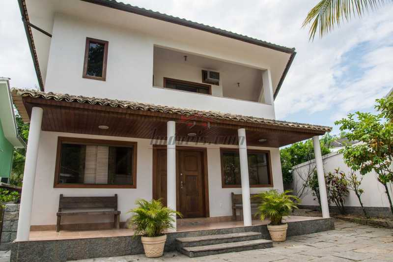 e9b47fec-6edd-410e-b2be-411861 - Casa em Condomínio 3 quartos à venda Jacarepaguá, Rio de Janeiro - R$ 1.699.000 - PECN30322 - 30