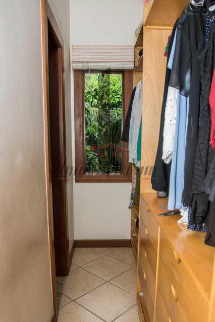 f07db4d2-2a57-4dd7-957a-4ba13d - Casa em Condomínio 3 quartos à venda Jacarepaguá, Rio de Janeiro - R$ 1.699.000 - PECN30322 - 10