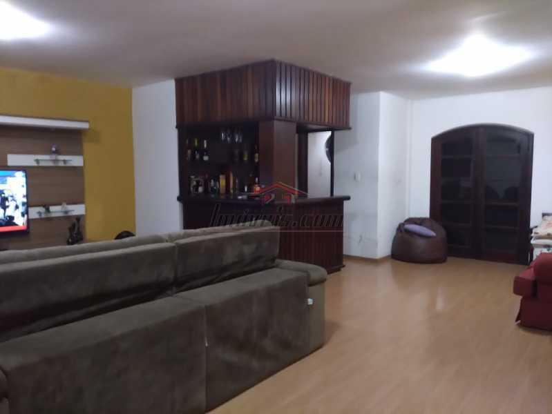 4f26fbd4-1283-4260-a234-c2d8f7 - Casa 3 quartos à venda Pechincha, Rio de Janeiro - R$ 1.350.000 - PECA30343 - 4