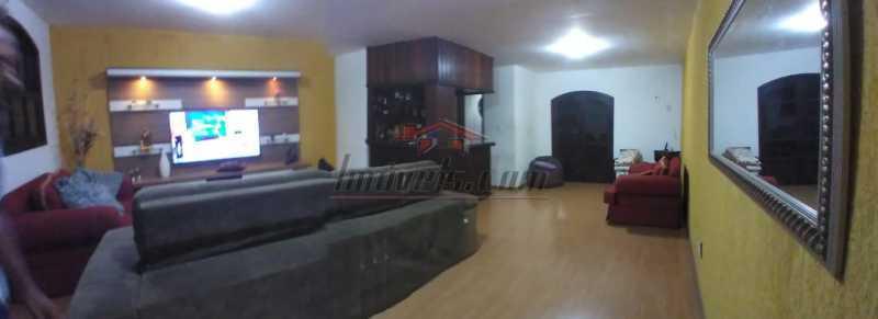 5e7bd859-8992-4b56-8ba1-e17779 - Casa 3 quartos à venda Pechincha, Rio de Janeiro - R$ 1.350.000 - PECA30343 - 3