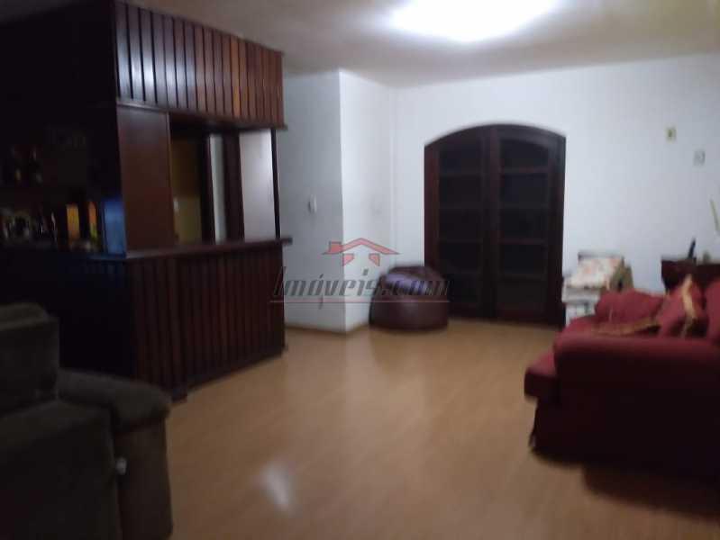 1419d6b9-8c90-422d-9f87-583ae0 - Casa 3 quartos à venda Pechincha, Rio de Janeiro - R$ 1.350.000 - PECA30343 - 1