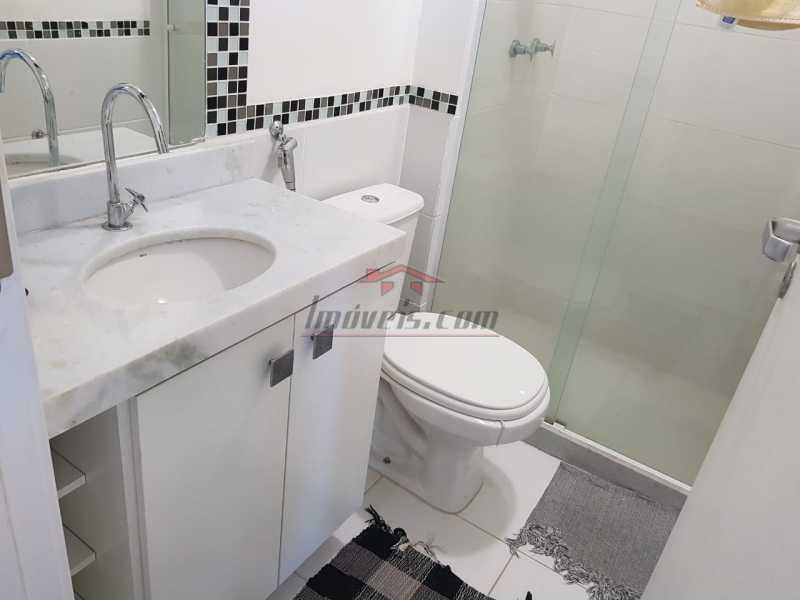 11 - Apartamento 2 quartos à venda Curicica, Rio de Janeiro - R$ 314.900 - PEAP22055 - 12