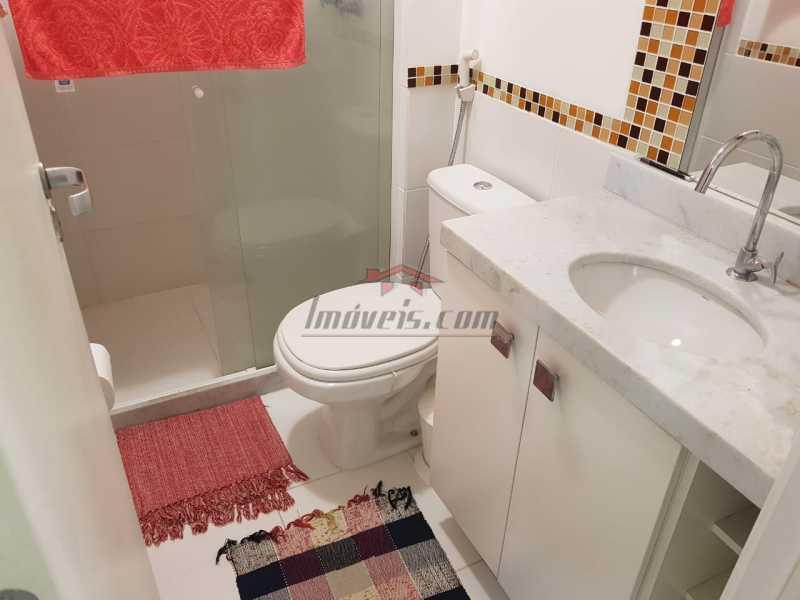 14 - Apartamento 2 quartos à venda Curicica, Rio de Janeiro - R$ 314.900 - PEAP22055 - 15