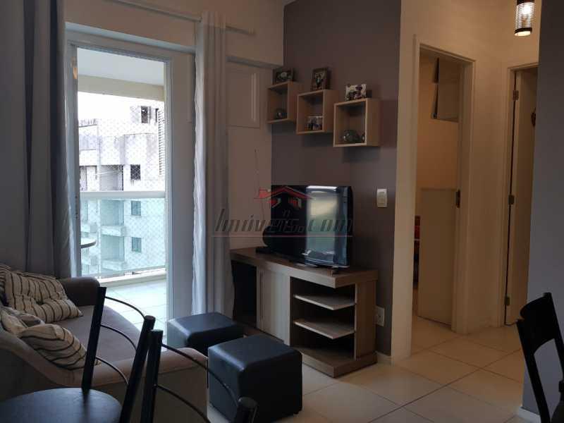 2 - Apartamento 2 quartos à venda Curicica, Rio de Janeiro - R$ 314.900 - PEAP22055 - 3