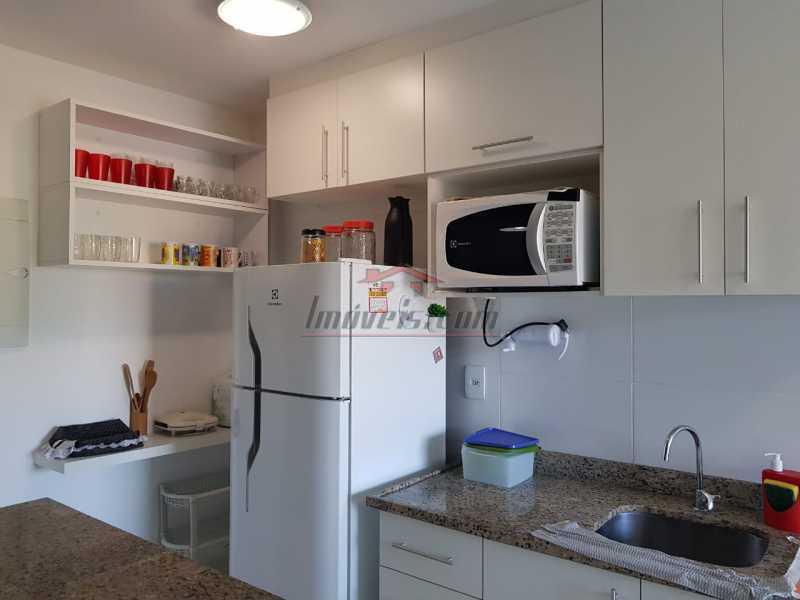 15 - Apartamento 2 quartos à venda Curicica, Rio de Janeiro - R$ 314.900 - PEAP22055 - 16
