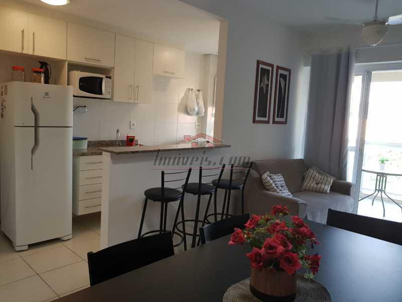 16 - Apartamento 2 quartos à venda Curicica, Rio de Janeiro - R$ 314.900 - PEAP22055 - 17
