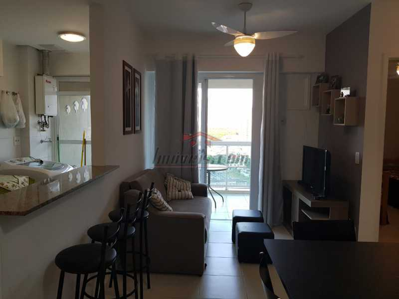 5 - Apartamento 2 quartos à venda Curicica, Rio de Janeiro - R$ 314.900 - PEAP22055 - 6
