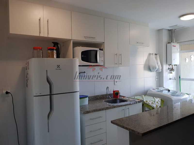 17 - Apartamento 2 quartos à venda Curicica, Rio de Janeiro - R$ 314.900 - PEAP22055 - 18