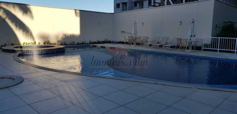18 - Apartamento 2 quartos à venda Curicica, Rio de Janeiro - R$ 314.900 - PEAP22055 - 19