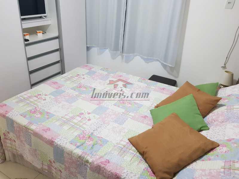 7 - Apartamento 2 quartos à venda Curicica, Rio de Janeiro - R$ 314.900 - PEAP22055 - 8