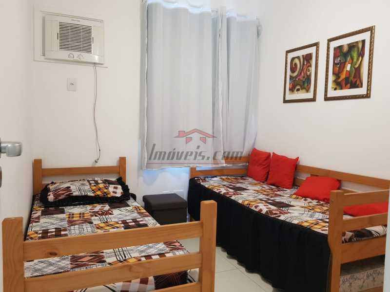 9 - Apartamento 2 quartos à venda Curicica, Rio de Janeiro - R$ 314.900 - PEAP22055 - 10