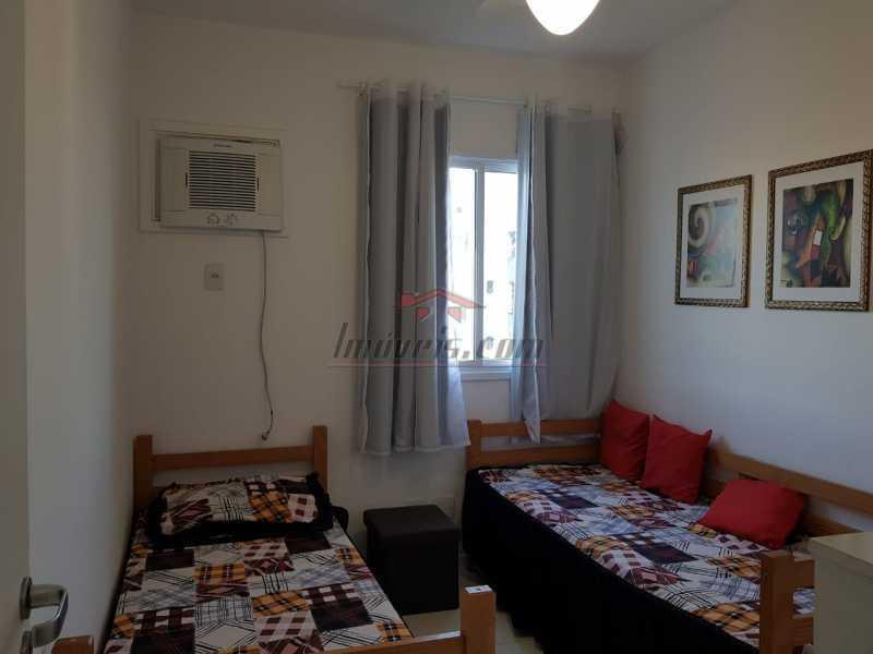 10 - Apartamento 2 quartos à venda Curicica, Rio de Janeiro - R$ 314.900 - PEAP22055 - 11