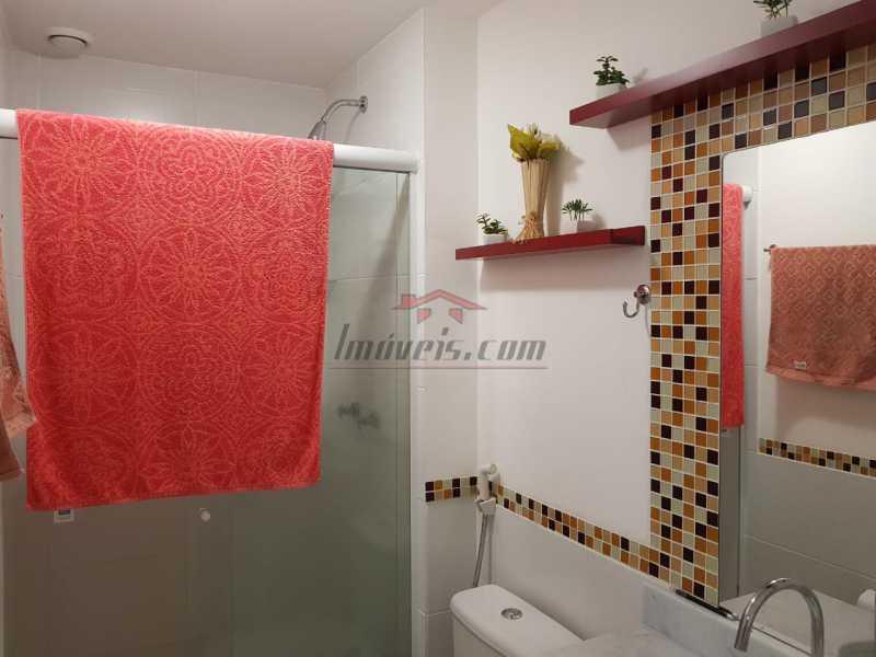 20 - Apartamento 2 quartos à venda Curicica, Rio de Janeiro - R$ 314.900 - PEAP22055 - 21