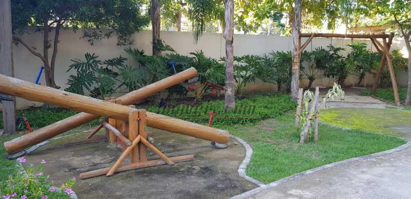 21 - Apartamento 2 quartos à venda Curicica, Rio de Janeiro - R$ 314.900 - PEAP22055 - 22