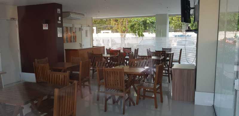 24 - Apartamento 2 quartos à venda Curicica, Rio de Janeiro - R$ 314.900 - PEAP22055 - 25