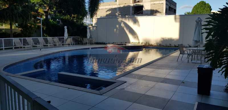 28 - Apartamento 2 quartos à venda Curicica, Rio de Janeiro - R$ 314.900 - PEAP22055 - 29