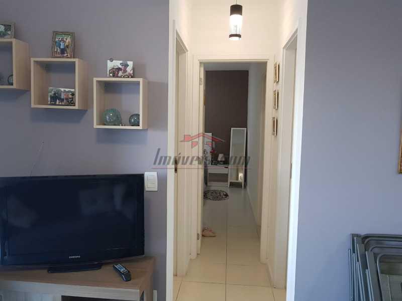 3 - Apartamento 2 quartos à venda Curicica, Rio de Janeiro - R$ 314.900 - PEAP22055 - 4