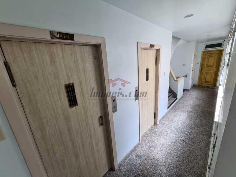 WhatsApp Image 2021-04-13 at 1 - Apartamento 1 quarto à venda Copacabana, Rio de Janeiro - R$ 1.200.000 - PEAP10169 - 27