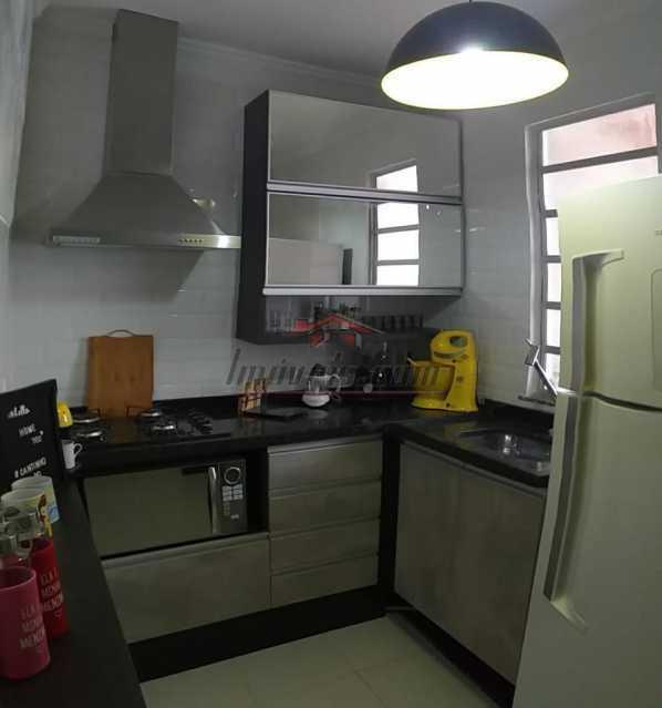 6c1c2eb9-caeb-4f31-8850-44c6f2 - Casa em Condomínio 2 quartos à venda Santa Cruz, Rio de Janeiro - R$ 180.000 - PECN20237 - 7