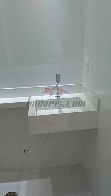 6d9a853a-dae0-47f6-a64a-c131c2 - Casa em Condomínio 2 quartos à venda Santa Cruz, Rio de Janeiro - R$ 180.000 - PECN20237 - 10