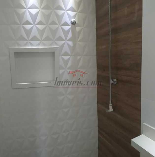 8c0afb55-838c-47ca-b881-de5bdb - Casa em Condomínio 2 quartos à venda Santa Cruz, Rio de Janeiro - R$ 180.000 - PECN20237 - 11