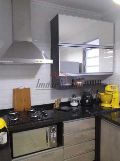 aabbcceb-2085-4cad-a5c6-fb85f2 - Casa em Condomínio 2 quartos à venda Santa Cruz, Rio de Janeiro - R$ 180.000 - PECN20237 - 9