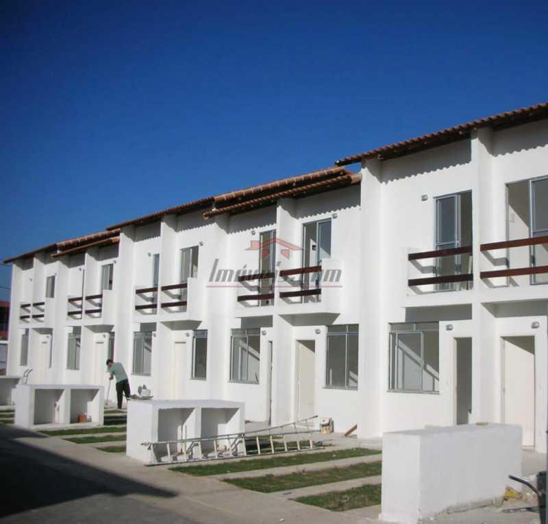 f7692a86-a81f-4b96-9f26-066015 - Casa em Condomínio 2 quartos à venda Santa Cruz, Rio de Janeiro - R$ 180.000 - PECN20237 - 14