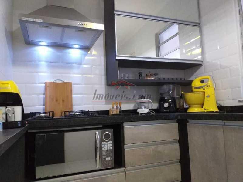 7df94484-4bcc-46e6-bf4f-c247fb - Casa em Condomínio 2 quartos à venda Santa Cruz, Rio de Janeiro - R$ 160.000 - PECN20238 - 9