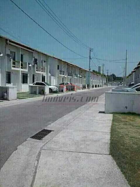 5849e53c-d658-4dc9-91a7-077929 - Casa em Condomínio 2 quartos à venda Santa Cruz, Rio de Janeiro - R$ 160.000 - PECN20238 - 15
