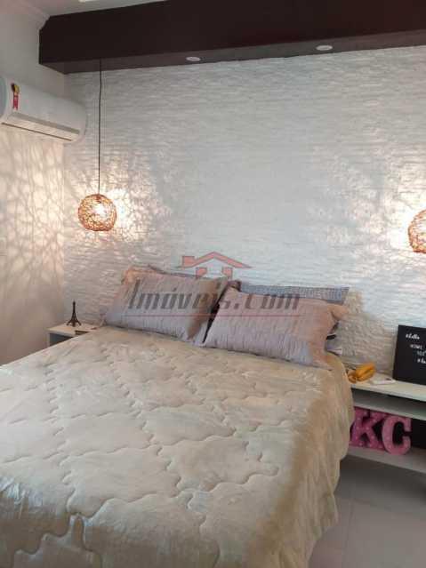 9a1a88f9-734f-4bdf-bb3d-7ada0e - Casa em Condomínio 2 quartos à venda Santa Cruz, Rio de Janeiro - R$ 160.000 - PECN20239 - 6
