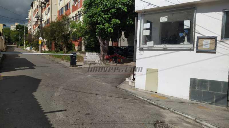 14db9eb6-edb4-4d7c-9b67-3b243c - Apartamento 2 quartos à venda Inhaúma, Rio de Janeiro - R$ 165.000 - PEAP22065 - 26