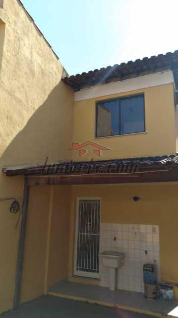 2 - Casa 2 quartos à venda Campo Grande, Rio de Janeiro - R$ 240.000 - PECA20205 - 1